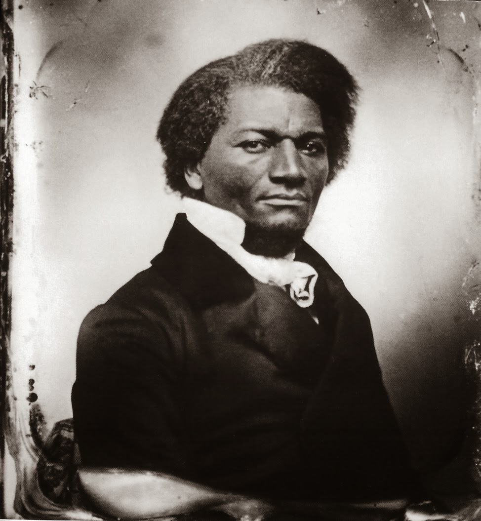 The Civil War Of The United States Frederick Douglass