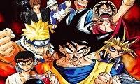 Çizgi Anime Dövüşü Oyna
