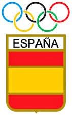 Página oficial del Comité Olímpico Español