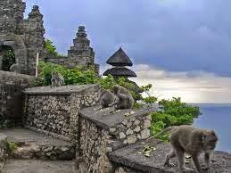 Tempat Wisata Terbaik Di Jawa Tengah Dan Indonesia: Bali - Honey Moon Part 3