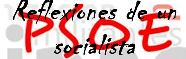 Reflexiones de un socialista