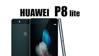 Huawei P8 Lite - Análisis