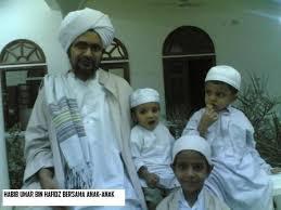 Al-Habib Umar Bin Hafidz