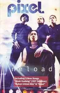 Kumpulan Lagu PIXEL Reload (2002)