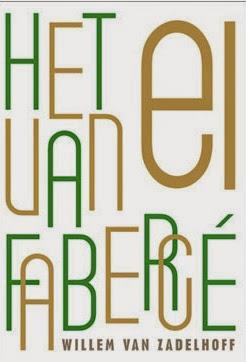 Het ei van Fabergé, poëzie (2014)