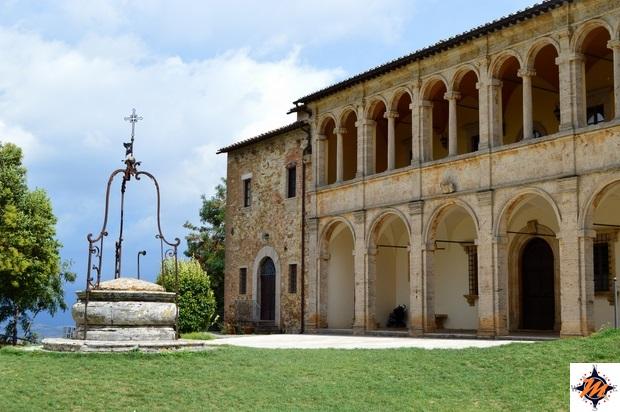 Montepulciano, Canonica di San Biagio