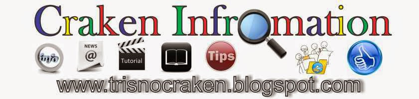 Craken Information