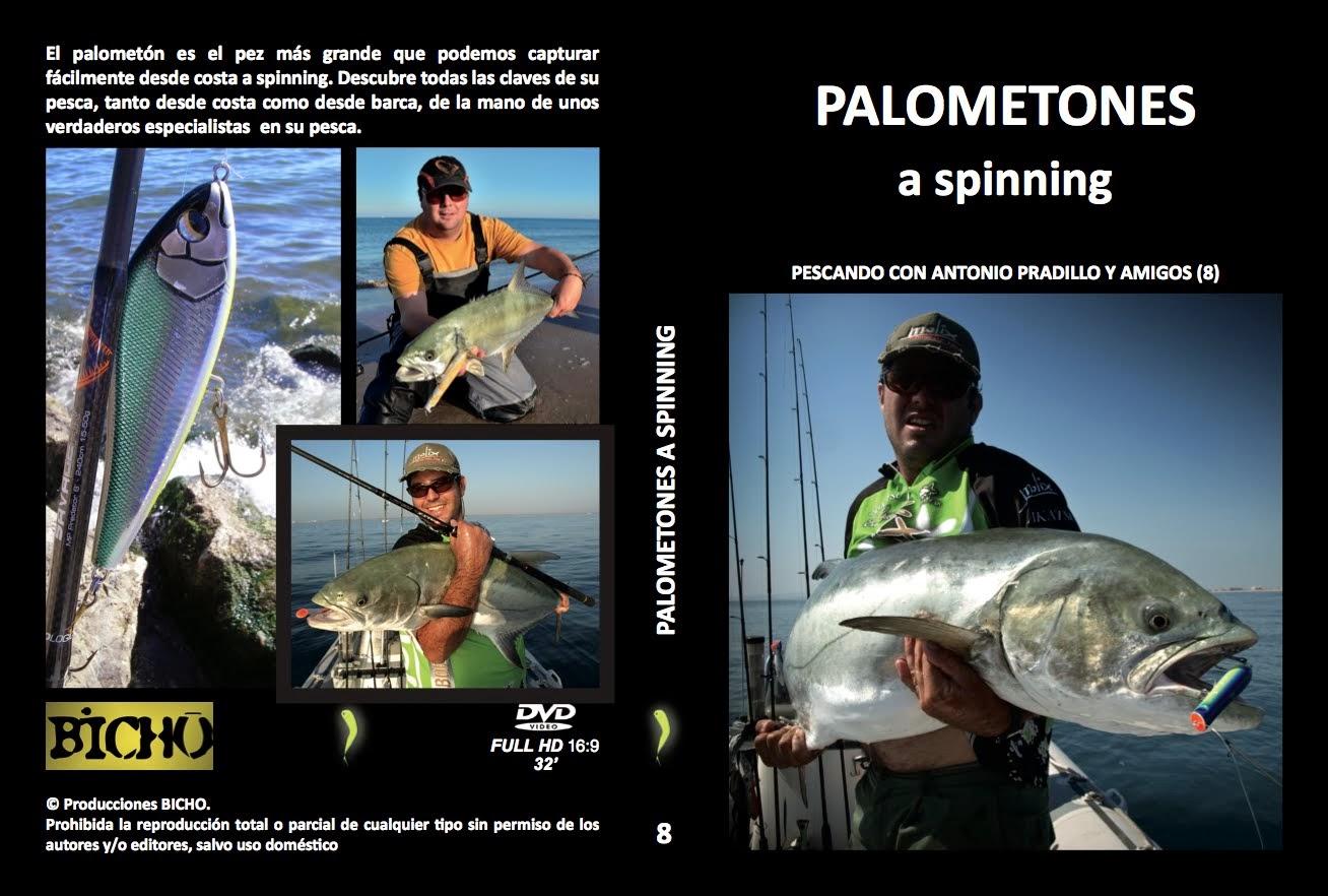 DVD PALOMETÓN (click para ver el trailer)
