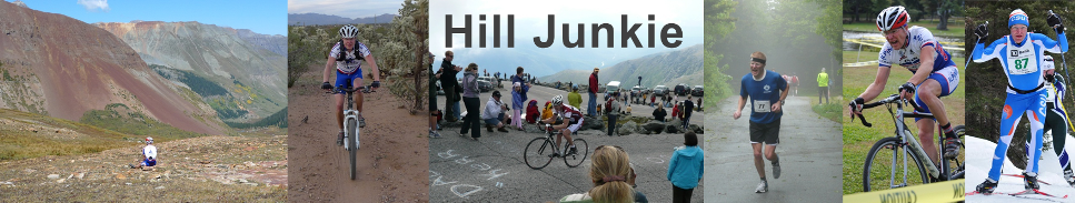 Hill Junkie