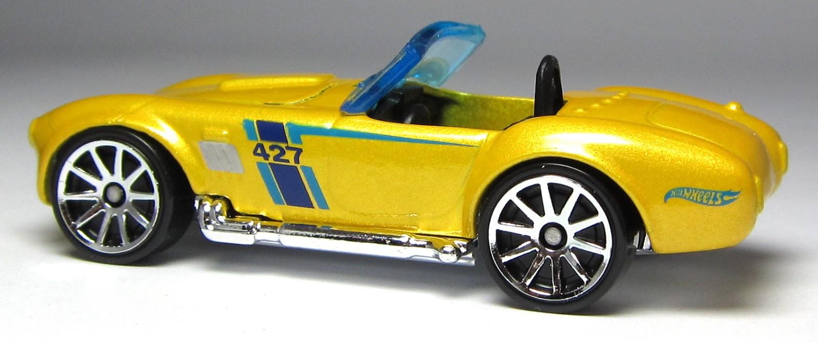 Shelby cobra 427 s c