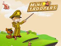 minitroopers triche