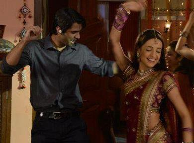 Khushi And Arnav Images 2012