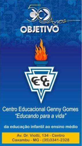 Centro Educacional Genny Gomes