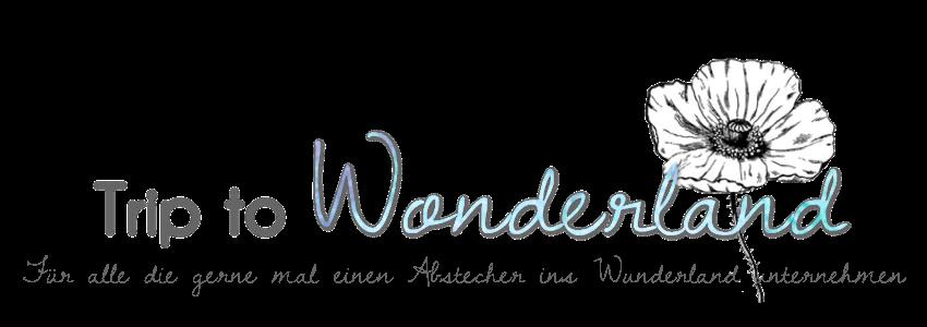 Trip to Wonderland