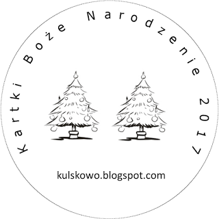 II rok kartkowania z Ulą K.