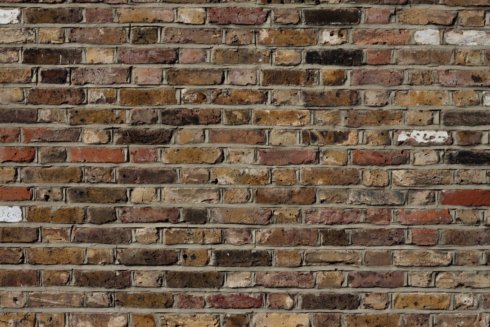 ... Resolution Seamless Textures: Colourful Brick & Indented Brick Texture