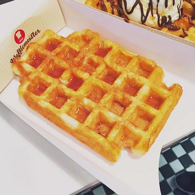 waffles wafflemeister KLCC
