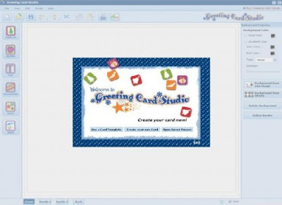 Descargar Greeting Card Studio gratis