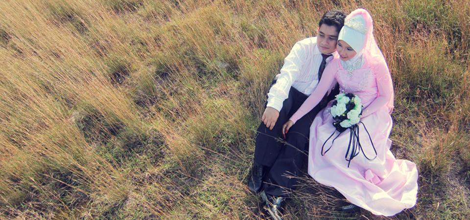 11 tips untuk mengambil perkhidmatan dari jurufoto perkahwinan.
