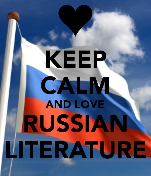 Russian Russian Literature 119