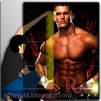 Randy Orton Height - How Tall