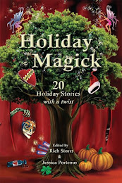 Order Holiday Magick!