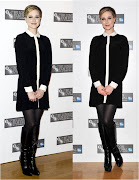 Evan Rachel Wood for Ides of March Premier in London
