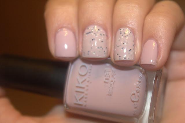 Kiko 372 & Claire's