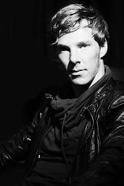 Concentrate, Cumberbatch!