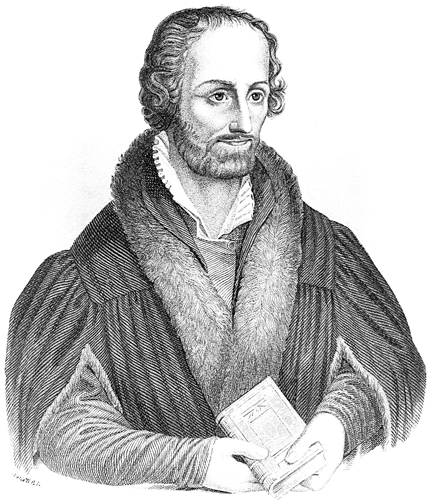 Filipe Melâncton