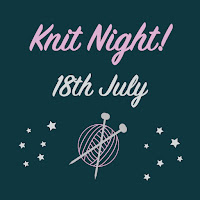 Next London Knit Night