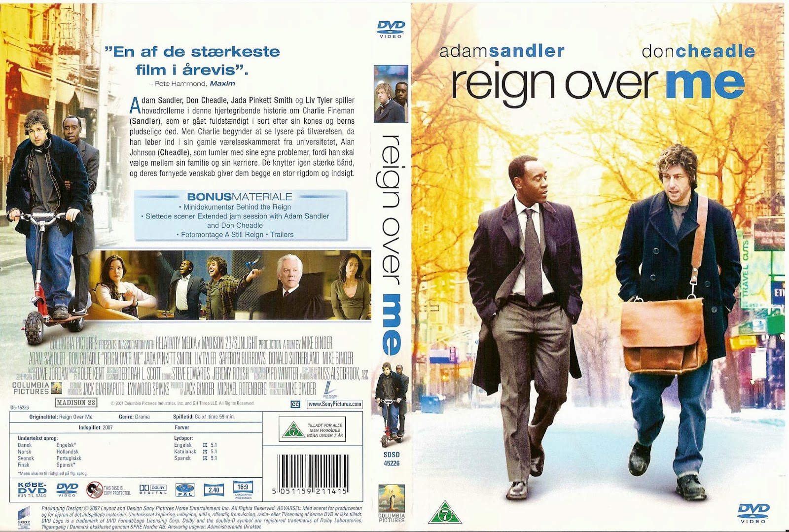reign over me an analysis My nagging got the better of jem eventually, as i knew it would, and to my relief we slowed down the game for a while he still maintained, however, that atticus hadn't said we.