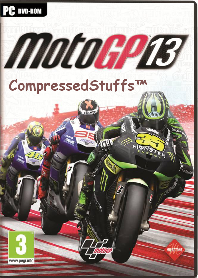 Download game motogp 2013 highly compressed