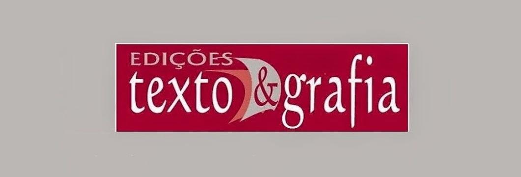 Edições Texto & Grafia