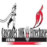 Cascades 10K Firechase