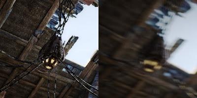 La opción Motion Blur