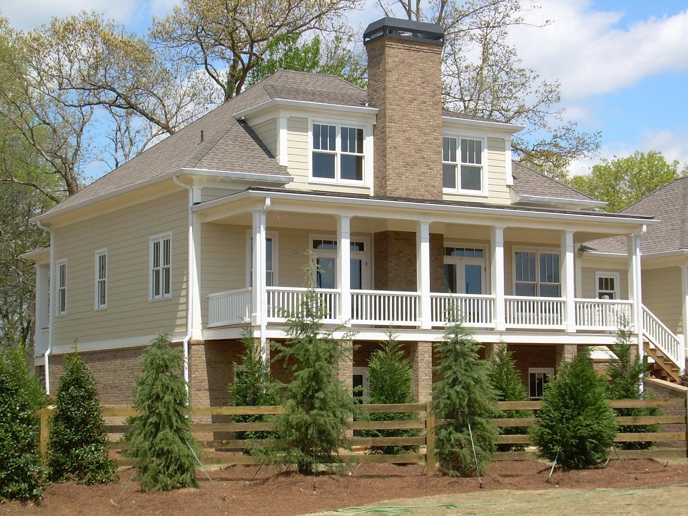 Ver fotos de casas bonitas escoja y vote por sus fotos de - Casas de 1 piso bonitas ...