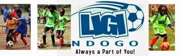 LIGI NDOGO NEWS