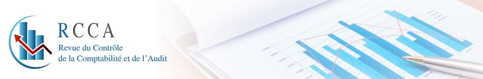 Revue du contrôle, de la comptabilité et de l'audit