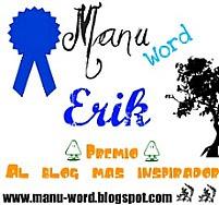 PREMIO MANU II