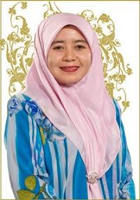 Faekah Husin untuk Mahathir Mohamad