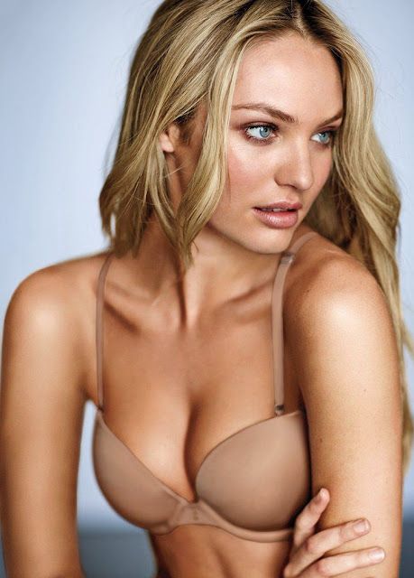 Candice Swanepoel Hot