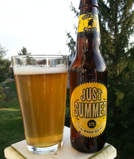 The Just Beer Project, Just Summer, Session Beer