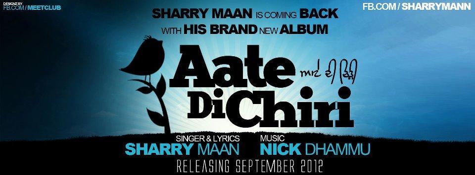 Aate Di Chiri Mp3 Download Sharry Mann - …