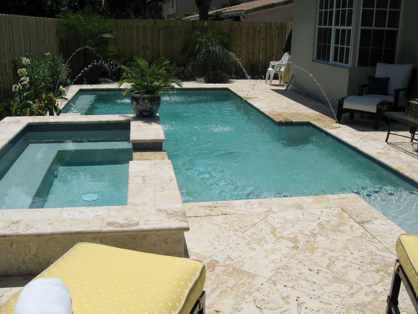 Coral Stone Tiles Pool Decks And Stone Pavers