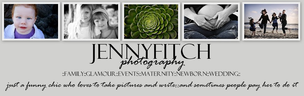 Jenny Fitch Photography