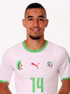 صور وأسماء لاعبي المنتخب الوطني الجزائري المشاركين في كأس العالم البرازيل 2014 10449517_64840717857