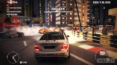 GRID 2 PC Screenshots 1
