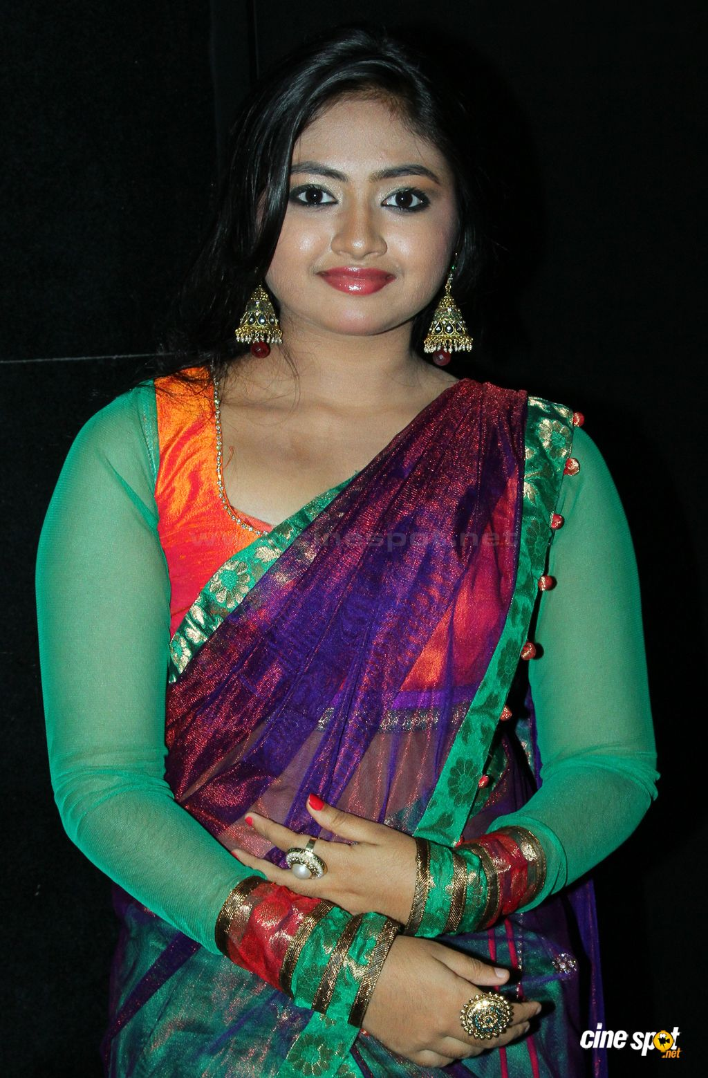 Kerala Serial Actress