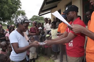 Moçambique: JOVENS INTERDITOS DE SE RECENSEAR